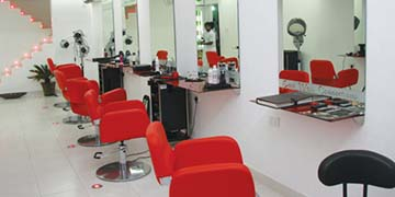 Beautician & Beauty Salon Sri lanka